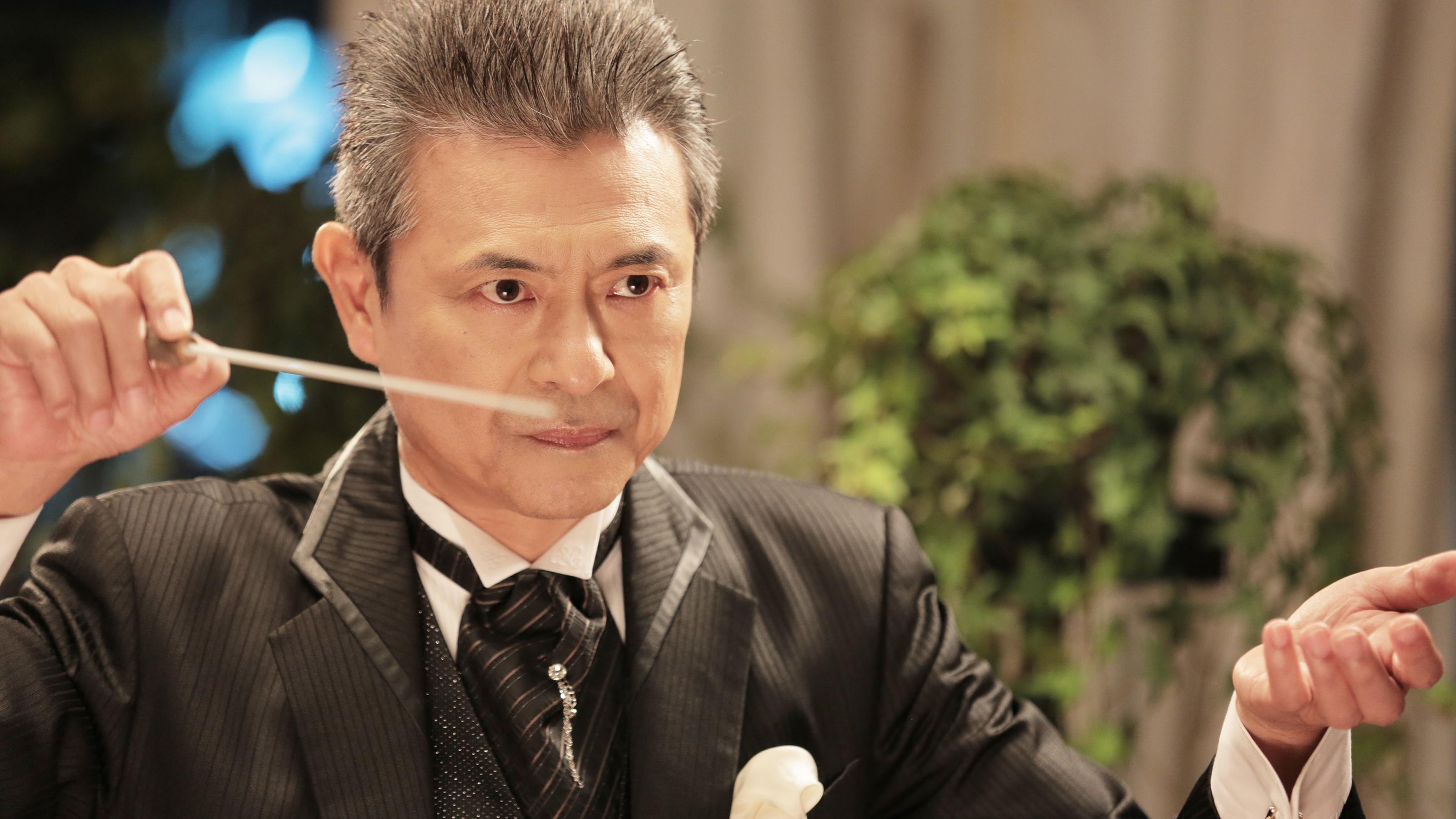 【短編映画】不旋律のソナタ (2015/18min)