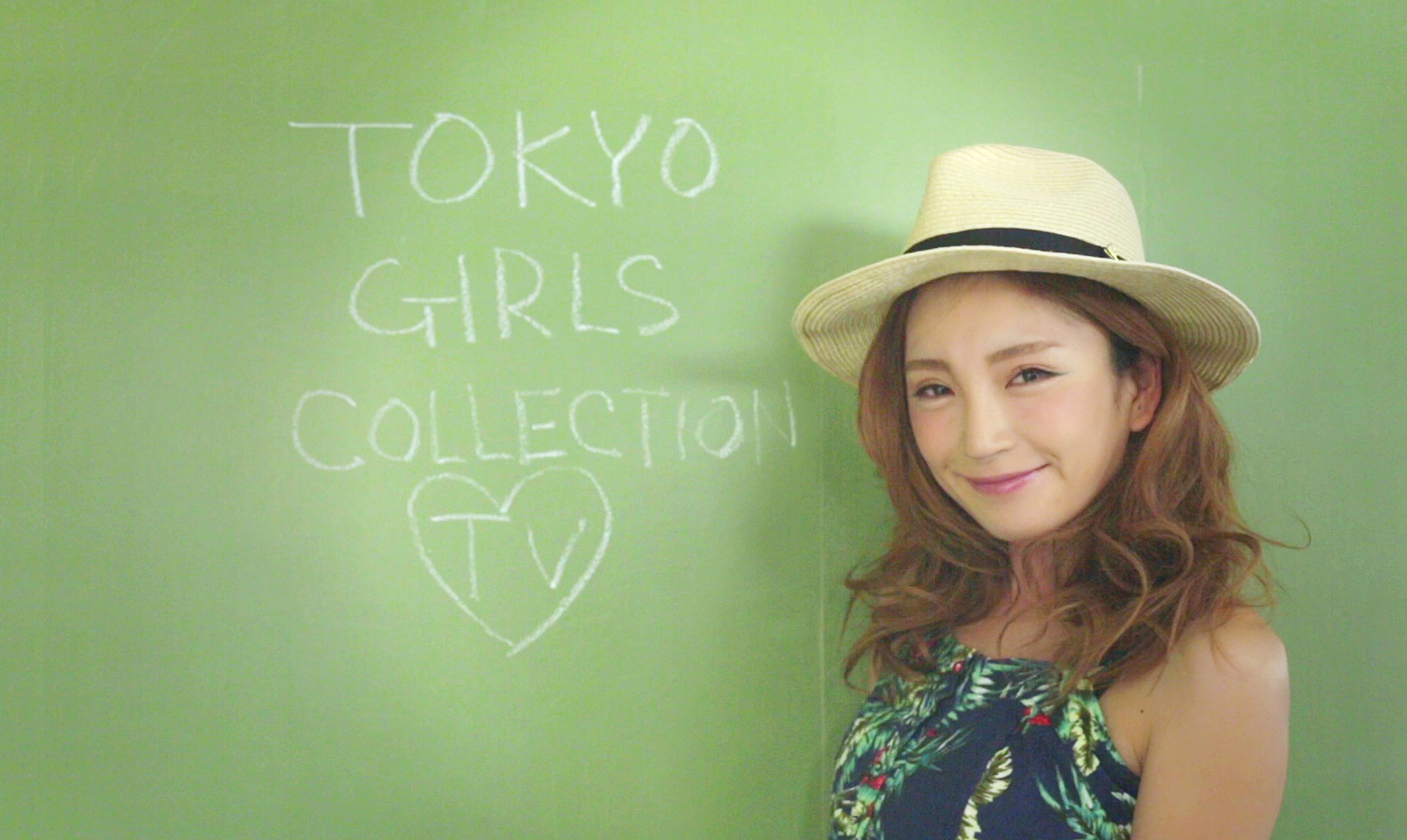 【番組】TOKYO GIRLS COLLECTION TV(2015/10mm)
