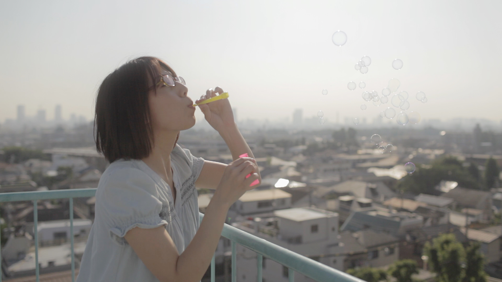 【MV】Bubble(2012/6min)